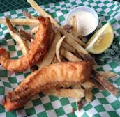 Snug Harbor Cafe Hours