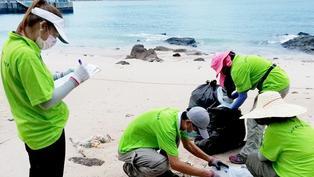 當局將設250個有時限職位推廣山野及海岸清潔教育