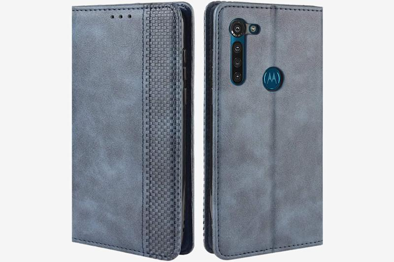 HualuBro Motorola Moto G Stylus Case
