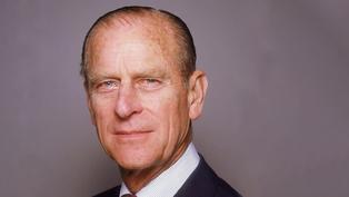 訃告:菲利普親王愛丁堡公爵殿下去世