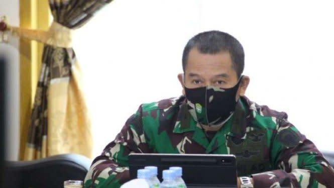Kodam Aceh Ciptakan Senjata Canggih Perang Informasi Revolusi Industri