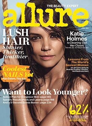 Katie Holmes: I'm 'Open' to Having More Kids