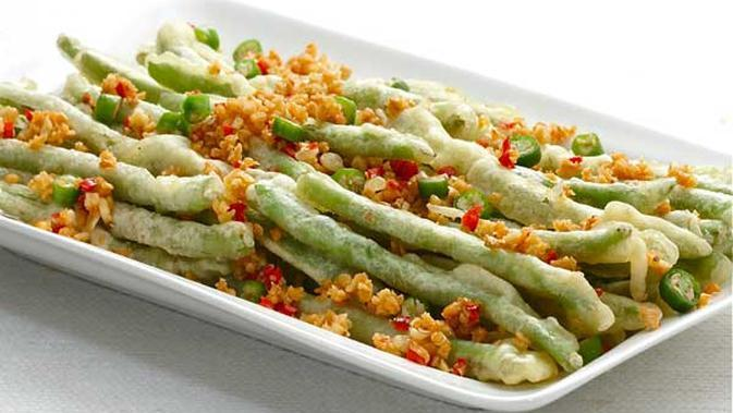 ilustrasi Resep makanan vegetarian khas Indonesia yang menyehatkan dan cocok untuk diet/resepkoki.co