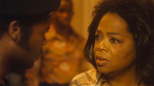 Oprah Winfrey Returns to Acting With a 'Misbehaving' Costar in 'The Butler'