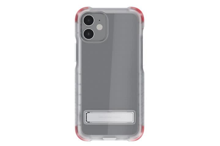 Ghostek iPhone 12 Clear Phone Case