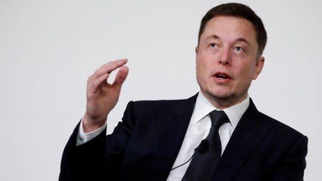 Elon Musk Tolak Perintah Lockdown