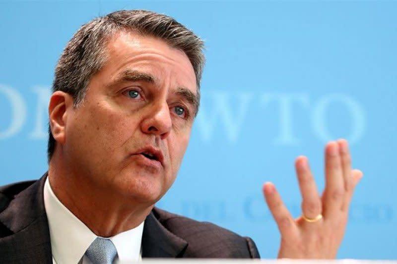 UE, China dan 15 lainnya setuju perbaikan sementara krisis WTO