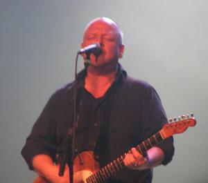The Pixies Thank LA Fans With Intimate Off-Tour Show