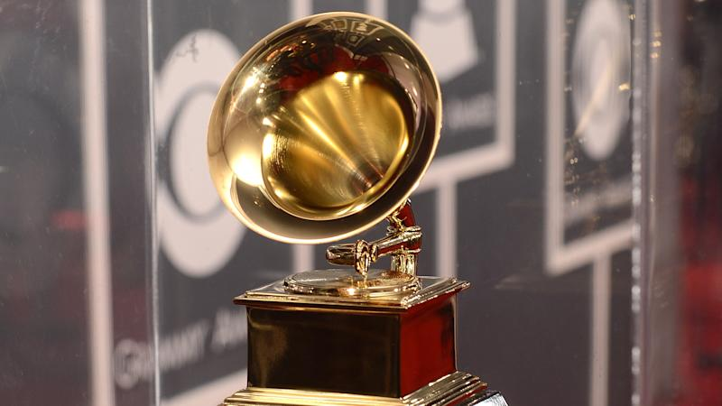Grammy Winners: The Complete List