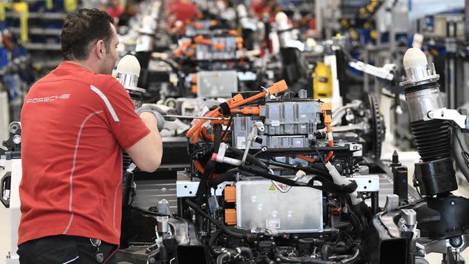 Dorong Kendaraan Listrik, India Siapkan Insentif Rp 68 Triliun untuk Pabrik Baterai