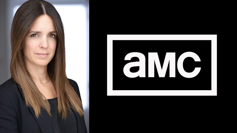 AMC Taps Tracey Lentz as VP of Unscripted Programming