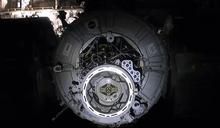 Crew-1 成功與國際太空站對接,將開始為期六個月的任務
