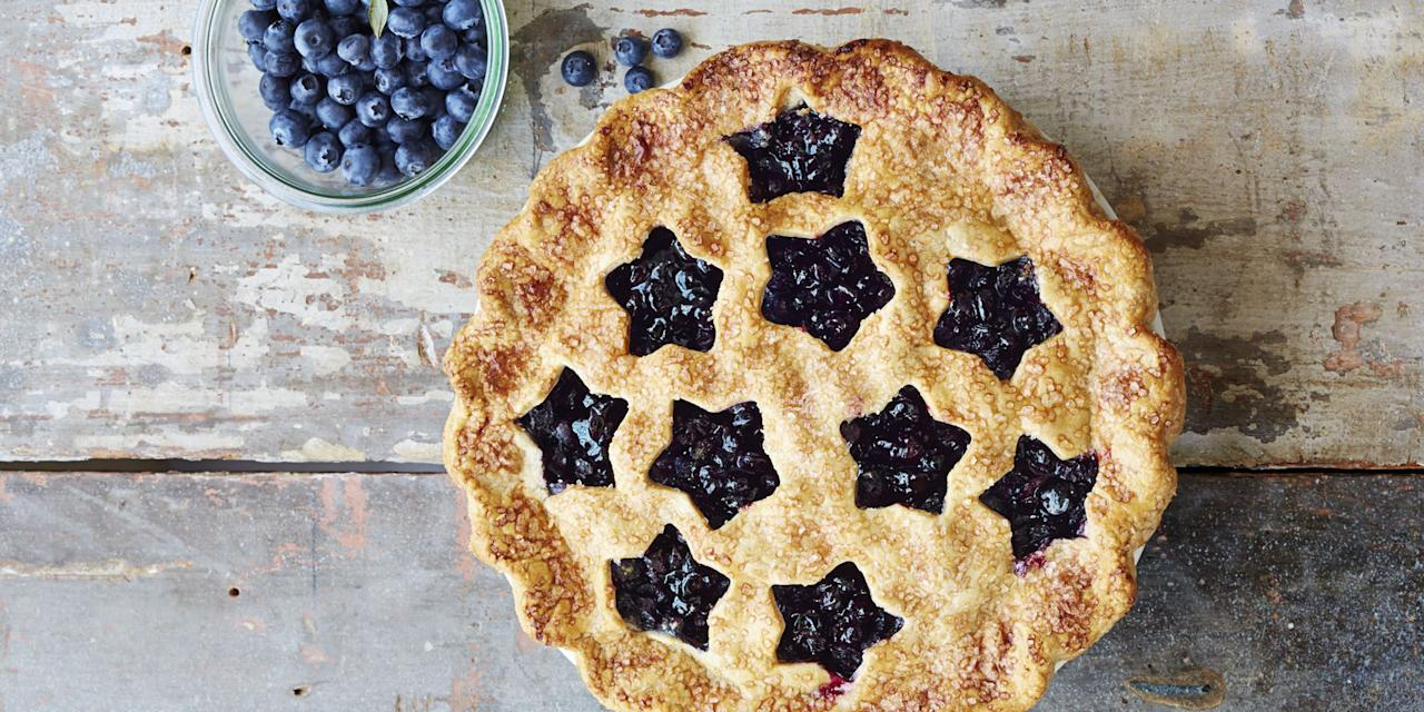 """<p>Red, white, and blue has never looked — or tasted — so good. Spend your <a href=""""https://www.goodhousekeeping.com/memorial-day-recipe-ideas/#"""" target=""""_blank"""">Memorial Day weekend</a> enjoying these all-American cake, pie, and <a href=""""https://www.goodhousekeeping.com/food-recipes/dessert/g5112/vegan-ice-cream-recipes/"""" target=""""_blank"""">ice cream</a> Memorial Day desserts. Because you can't welcome warmer weather without a sweet treat (or two). From cool, no-bake dessert options to cakes that are worth turning your oven on for, our selection of recipes has something for everyone. Gluten-free or <a href=""""https://www.goodhousekeeping.com/food-products/g32032886/best-dairy-free-ice-cream-brands/"""" target=""""_blank"""">dairy-free</a>? We've got you covered. Now, all that's left to do is crank up the <a href=""""https://www.goodhousekeeping.com/appliances/outdoor-grill-reviews/g2320/best-outdoor-grills-0611/"""" target=""""_blank"""">outdoor grill</a> and make these fan-favorite <a href=""""https://www.goodhousekeeping.com/food-products/g3493/memorial-day-grilling-recipes/"""" target=""""_blank"""">Memorial Day recipes</a>. </p>"""