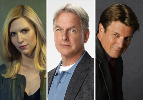 Fall TV 2013: Your Handy Calendar of 100+ Season and Series Premiere Dates