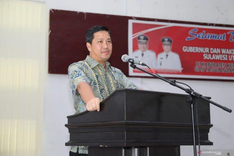 Pemprov Sulut targetkan kunjungan 200 ribu wisman pada 2020