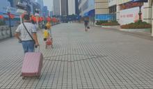 有深圳居住港人稱港府單方面放寬檢疫亦未必會赴港