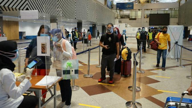 Top 3 Surabaya: Bandara Juanda Layani 50 Ribu Penumpang Jelang Iduladha