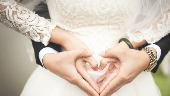 Tak Perlu Repot, Ini Alasannya Menikah di KUA Saja