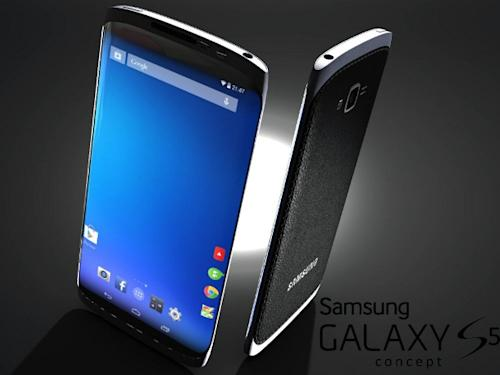 New leaks detail never-before-seen Galaxy S5 display features