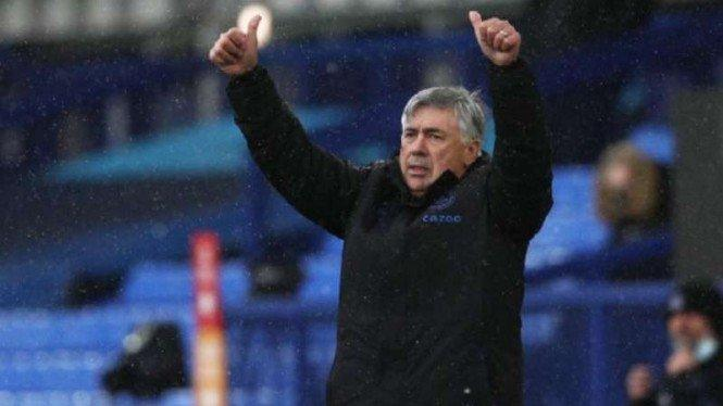Kocaknya Penampakan Carlo Ancelotti di Game FIFA 21