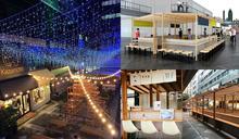 台中新夜市再一間!1000坪絕美「台版築地市場」,還能看表演、逛文創