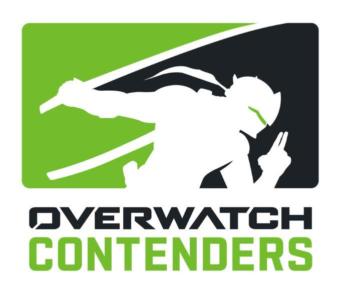 Overwatch Contenders 2020: Pacific