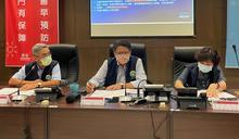 疫情拉警報 潘孟安:屏東縣提升至準三級警戒