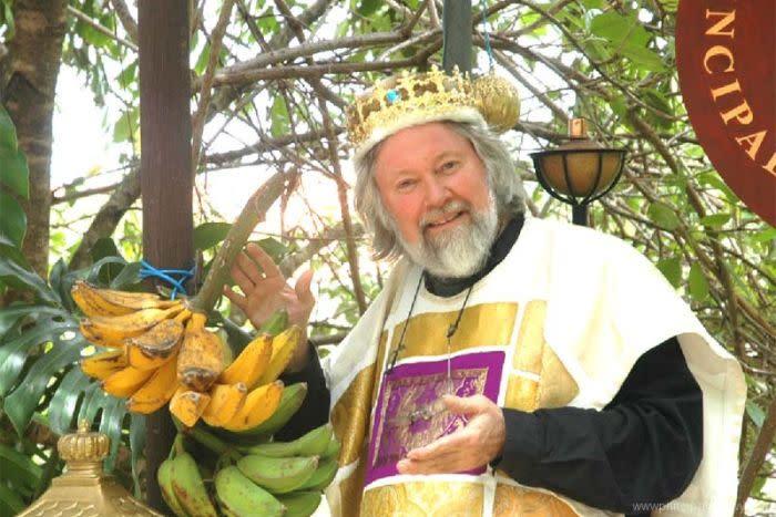 Paul Delprat seceded from the Sydney suburb of Mosman.