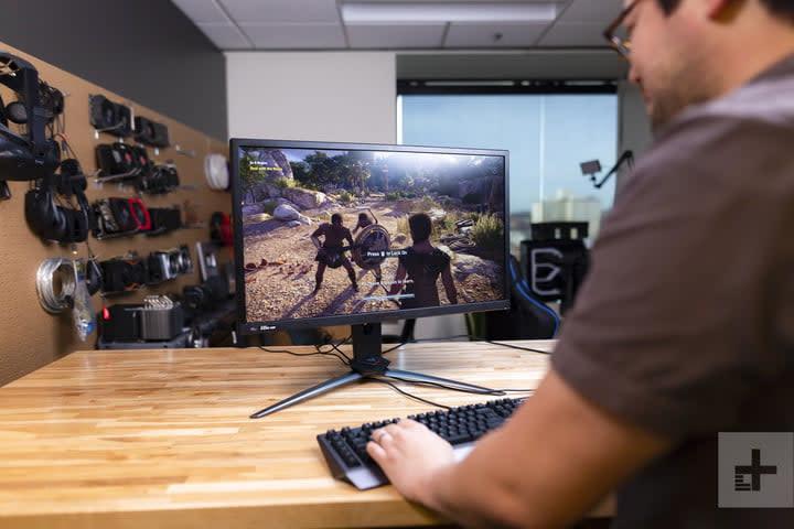 Acer Predator XB3 Gaming Monitor review