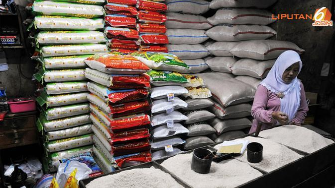 Tak Hanya PNS, Masyarakat Bakal Bisa Belanja Bahan Pokok di Koperasi