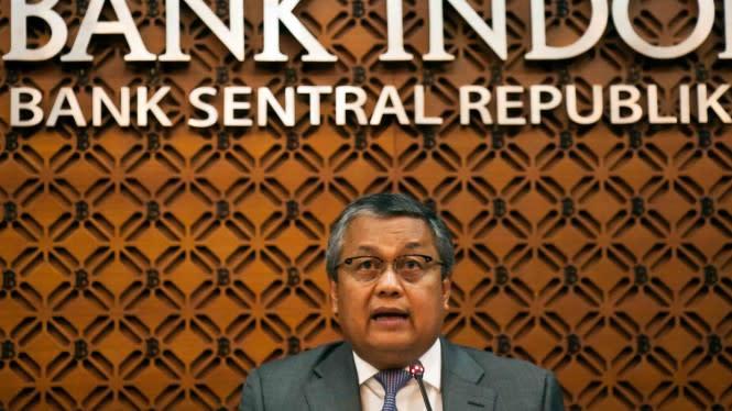 BI dan OJK Sepakati Penguatan Proses Bailout Bank Terdampak COVID-19