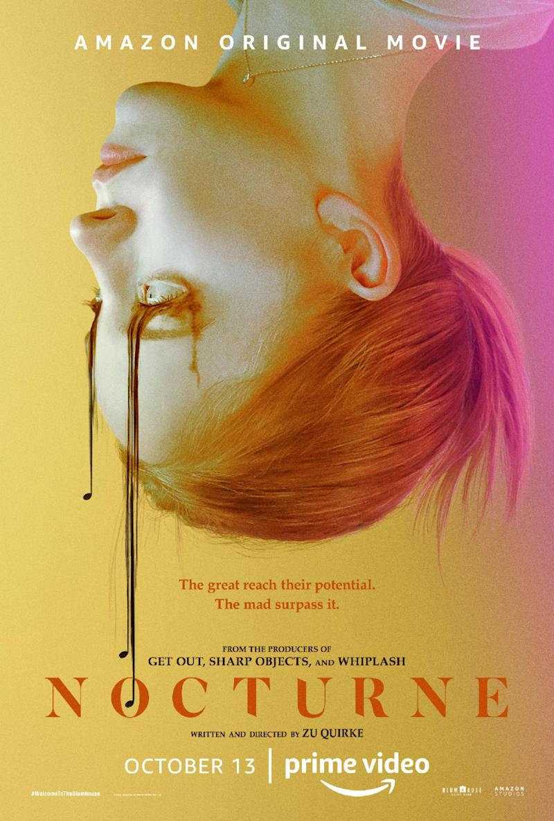 Welcome To The Blumhouse: Nocturne (Amazon Prime Video)
