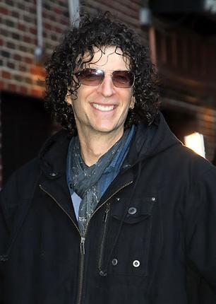 Howard Stern Lawsuit Against Sirius XM Dismissed