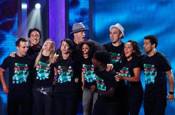 'America's Got Talent' Week 13 Recap: Semifinal Standouts