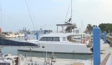 出海享受「類出國」 遊艇駕訓班報考率增