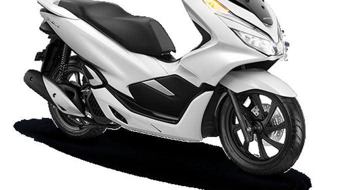 Honda PCX (astra-honda.com)