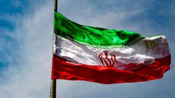 FAKTA: 40 Tahun Sanksi Embargo AS Tak Bikin Ciut Nyali Iran