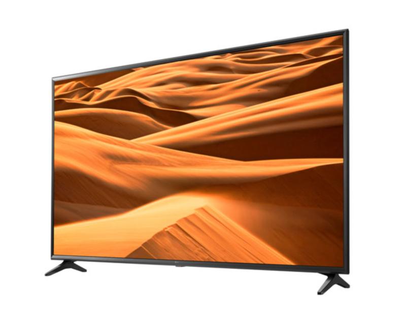 "LG 65"" 4K UHD HDR LED webOS Smart TV - $750 (Originally $800)"