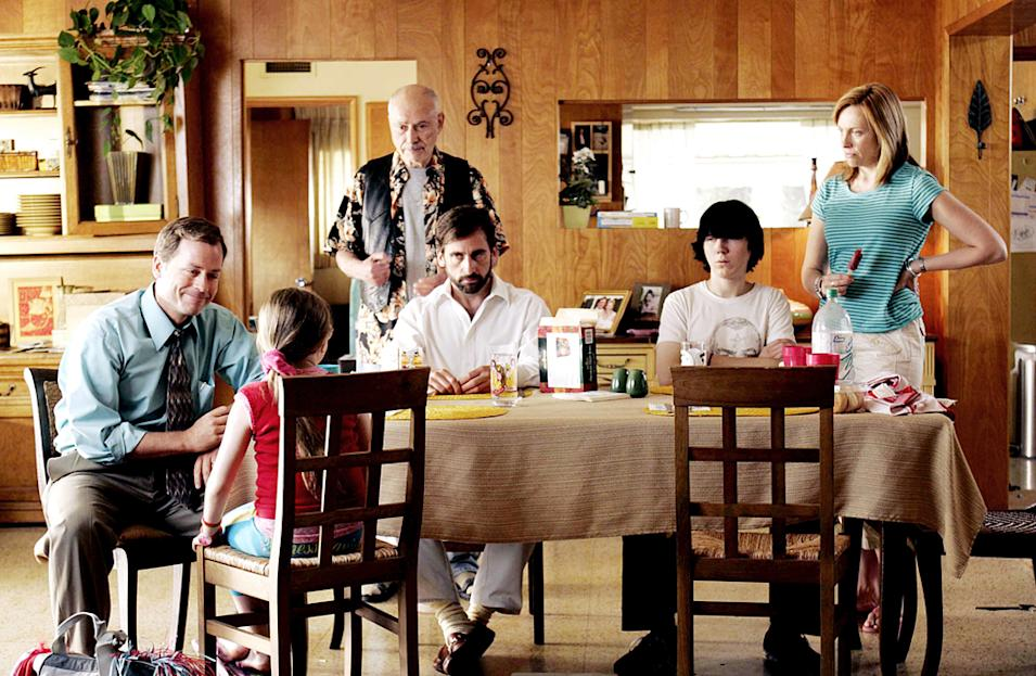 Sundance Winners and Losers, Little miss Sunshine
