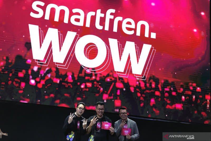 Smartfren siapkan turnamen esport untuk amatir
