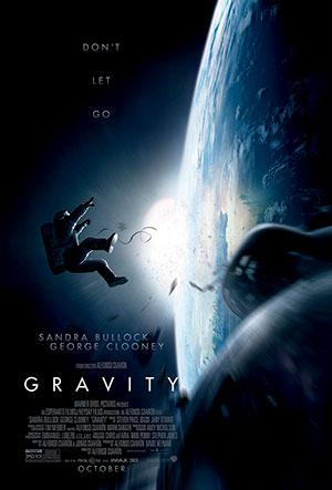 'Gravity' Teaser Trailer: Bullock & Clooney Are Lost in Space