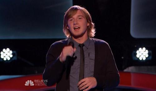 'The Voice' Season 6 Blind Auditions, Pt. 4: The Wicked Game Continues