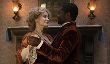 裘莉嫁黑人男星當慈母 愛麗絲、彼得潘變非裔版本