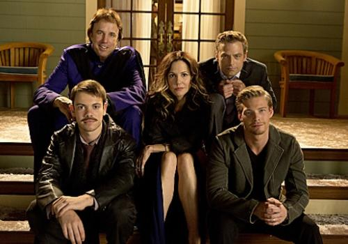 Weeds Series Finale Recap: High Drama