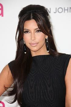 Kim Kardashian Fires Back at Jon Hamm Over Twitter