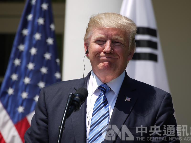 川金世紀之握 朝鮮半島邁向無核化