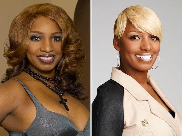 "NeNe Leakes (""The Real Houswives of Atlanta"" / ""The New Normal"")"