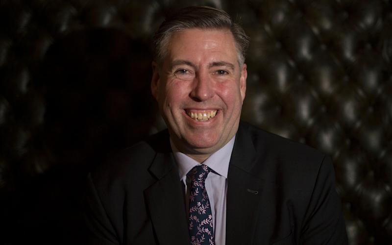 """Sir Graham Brady said: """"There is now no justification for ministers ruling by emergency powers without reference to normal democratic processes"""" - Eddie Mulholland"""