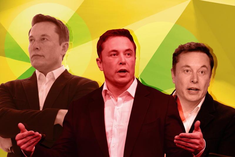 Elon Musk is taking a Twitter break, but why is a mystery