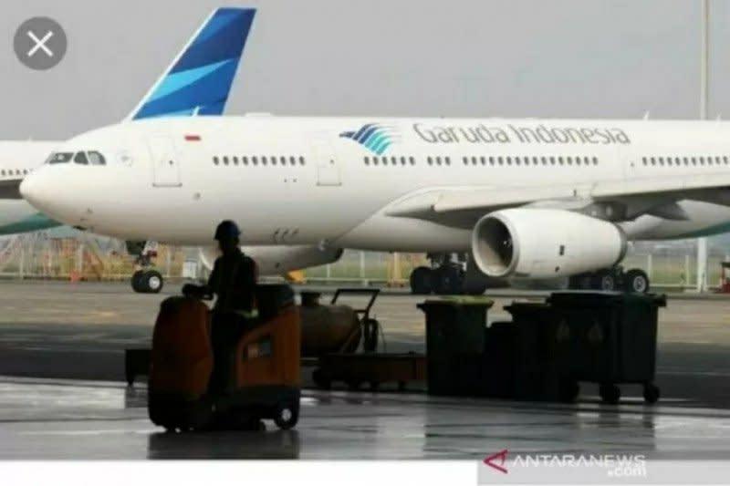 Legislator sarankan Garuda cari pembiayaan untuk bayar SUKUK